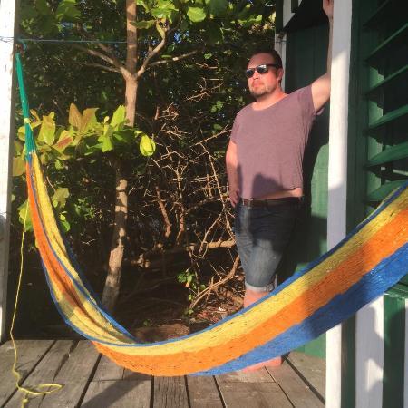 Punta Gorda, Belice: Lime Caye - Sapodilla Cayes
