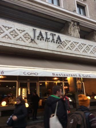 Hotel Jalta Praga Tripadvisor