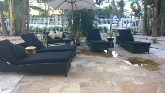 Beachside Apartment Hotel 64 7 6 Updated 2018 Prices Reviews Miami Beach Fl Tripadvisor