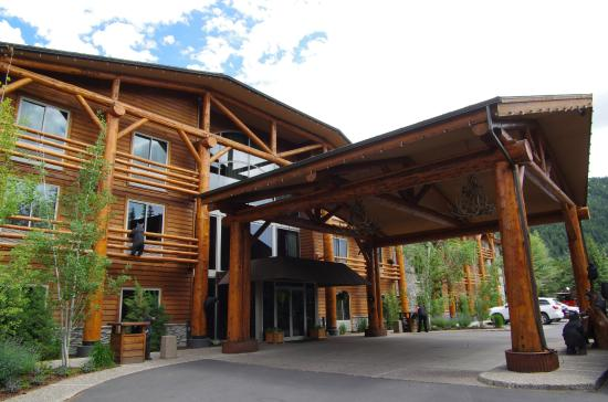 The Lodge At Jackson Hole Picture Of The Lodge At