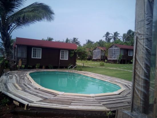 Ozran Heights Beach Resort Photo
