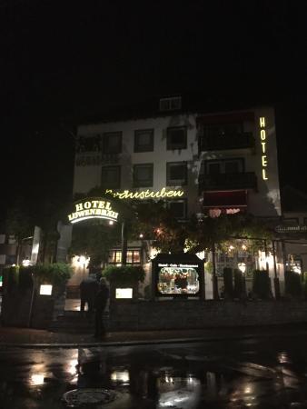 Braugasthof Hotel Lowenbrau