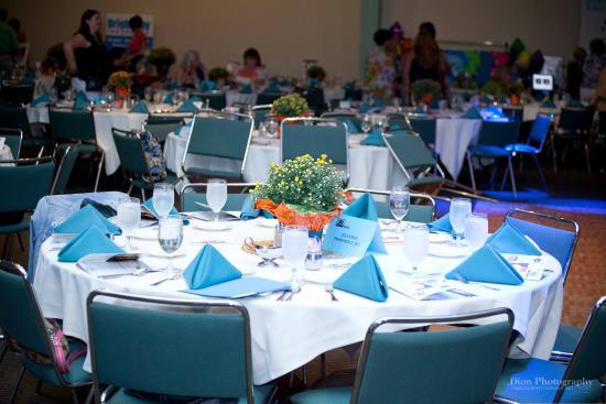 Englewood Event Center