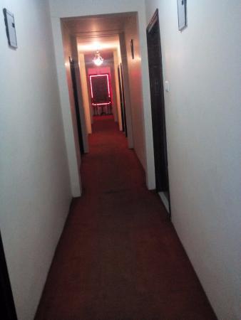 Hotel Surya Kiran : gallary