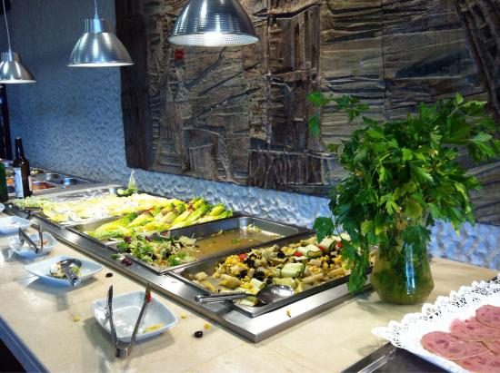 Mollet del Valles, Spain: Restaurant Can Prat