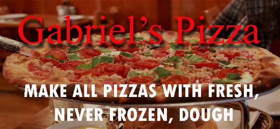 Terrific Fresh Pizza In Cleveland Tn Picture Of Gabriels Real Beutiful Home Inspiration Ponolprimenicaraguapropertycom