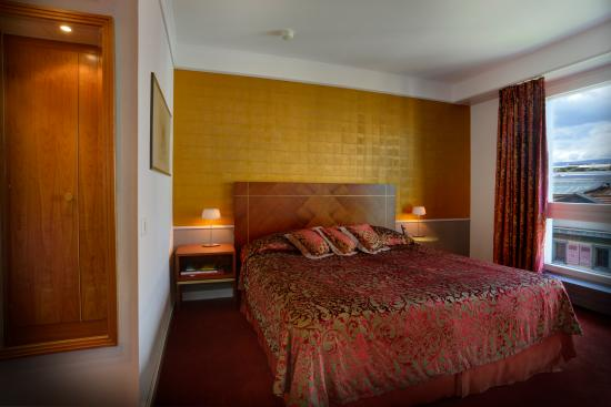 The New Midi Hotel: Deluxe