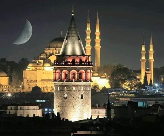 Viaurbis, Free Tour in Istanbul