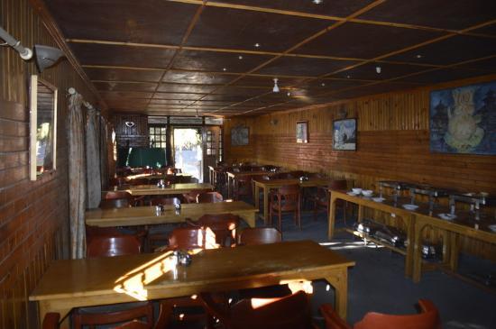 Salle de bains Picture of Hotel View Point Nagarkot TripAdvisor