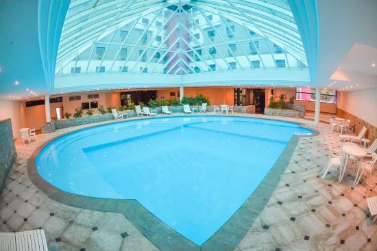 Chamonix Plaza Hotel