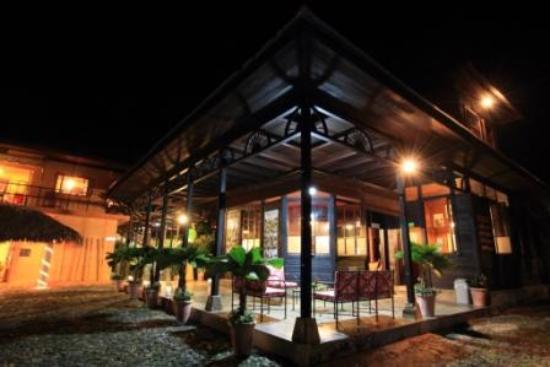 Argovia Finca Resort, Ruta del cafe: Lobby Finca