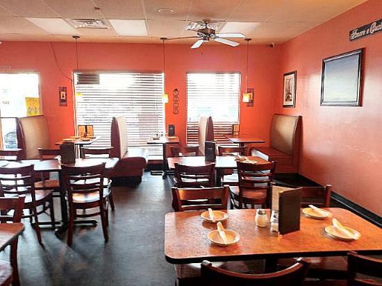 Amalfi S Italian Restaurant Pizzeria Charleston Reviews Phone Number Photos Tripadvisor