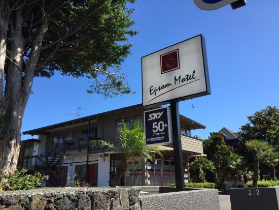 Epsom Motel