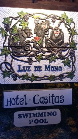 Hotel Luz de Mono: 20160224_182336_large.jpg