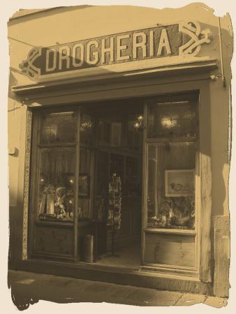 Antica Drogheria