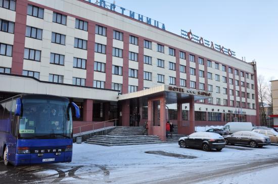 Foto de Sadko Hotel