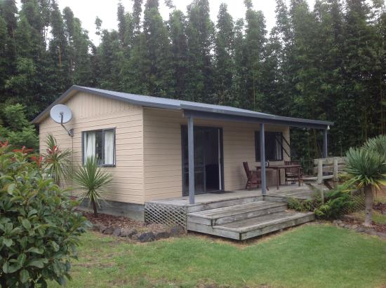 Ahipara Holiday Park