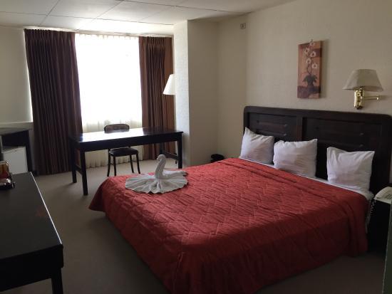 Hotel El Maragato