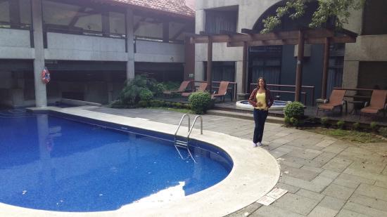 pequena piscina picture of radisson hotel san jose costa rica san rh tripadvisor com