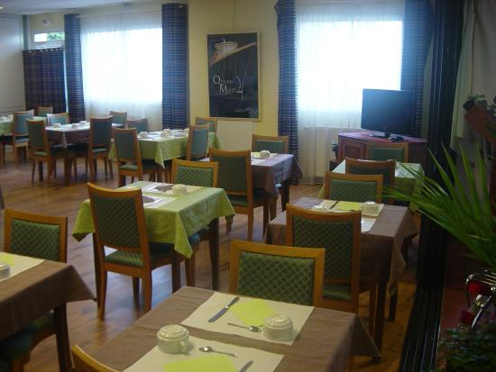 Photo of Hotel & Restaurant Robic Pontivy