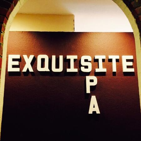 Exquisite Beauty Spa