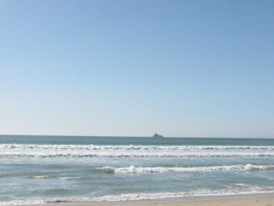 Silver Strand State Beach Resmi