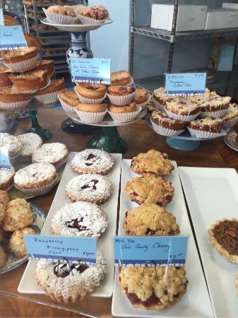 Batch Bakehouse : display