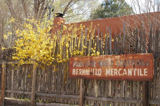 Algodones, Nowy Meksyk: Spring at Hacienda Vargas