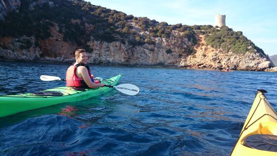 rejse første gang eskorte vandsport