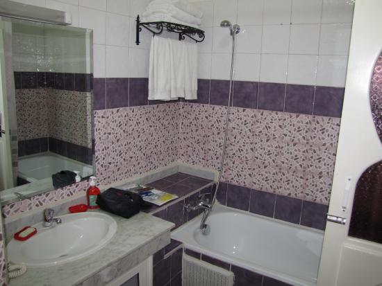 모로칸 하우스 호텔 카사블랑카