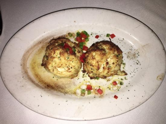 How To Make Blue Dolphin Crab Cakes