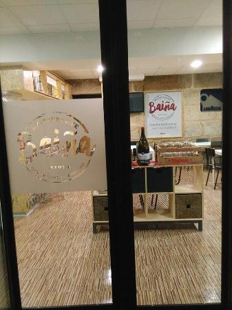 Restaurante Baina