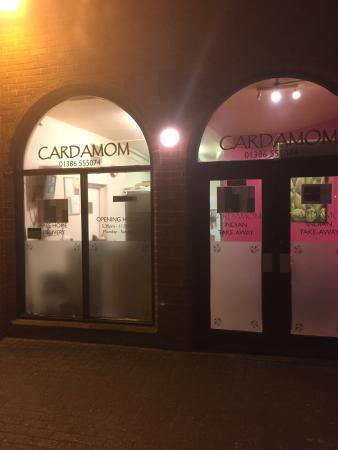 Cardamom Indian Takeaway