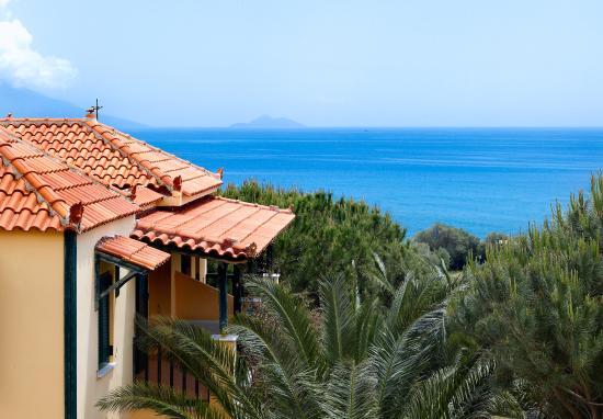 Imagen de Ledra Samos Hotel