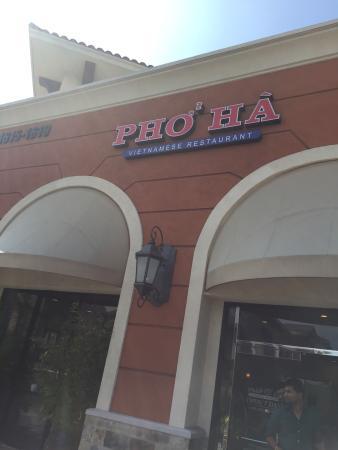 Pho Ha