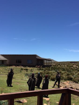 Sani Mountain Lodge: photo6.jpg