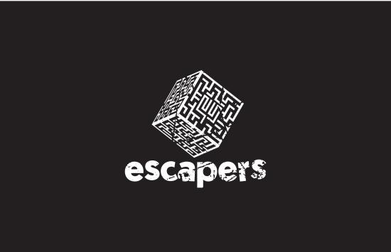 ‪Escapers‬