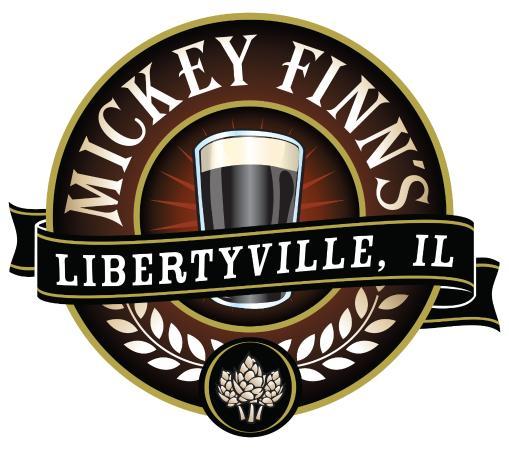Mickey Finn's: logo