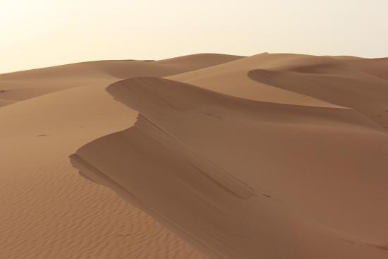 Dar el Khamlia: Merzouga Desert Sand www.matthewlees.com