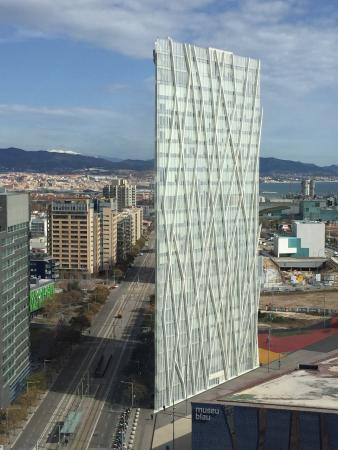 Ac Hotel Barcelona Reviews