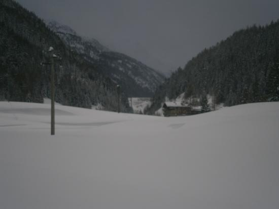 Hotel Foyer de Montagne Foto