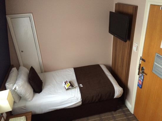 Comfort Inn Kings Cross: photo0.jpg
