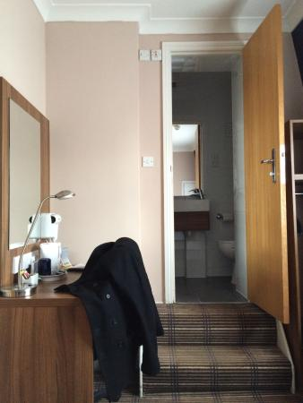 Comfort Inn Kings Cross: photo1.jpg