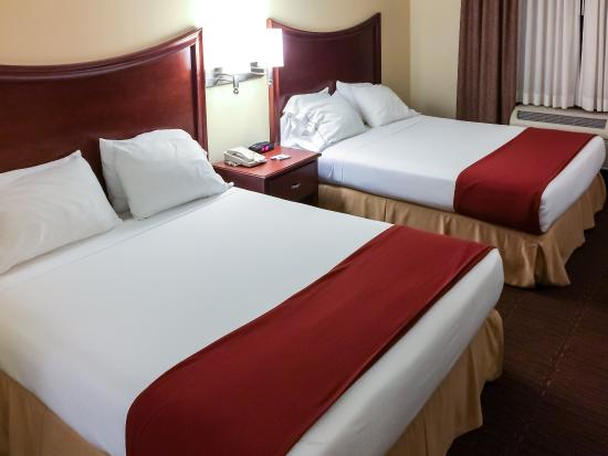 Holiday Inn Express Hotel & Suites Tucson Mall Resmi