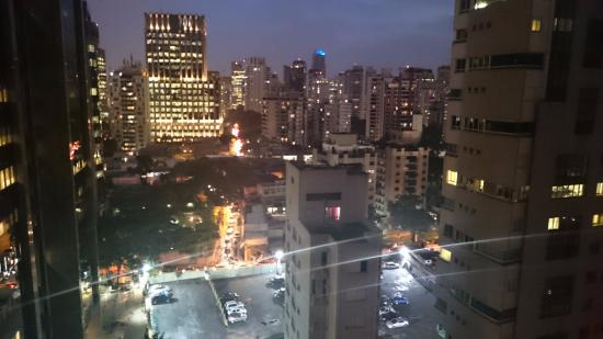 Photo of Address Faria Lima - InterCity Sao Paulo