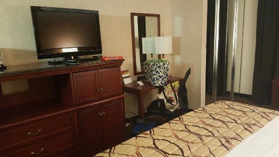 Pear Tree Inn St. Louis Fenton: 20160226_225743_large.jpg