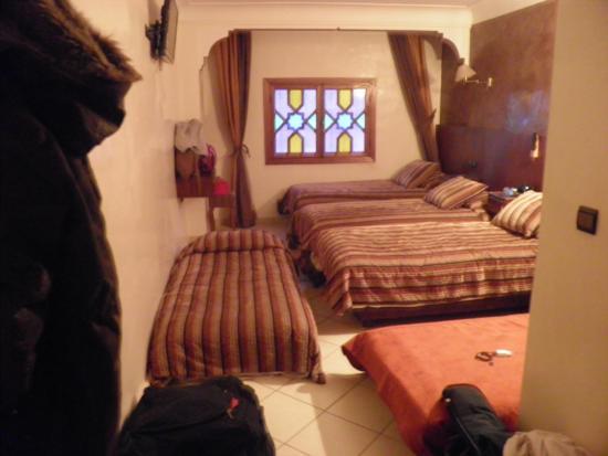 Hotel Ali : A simplicidade e a comodidade para grupos...