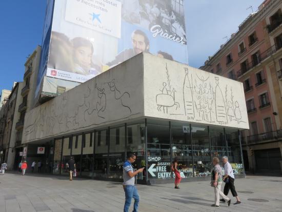 Bairro Gótico: fotografía de Colegio de Arquitectos de Cataluña ...