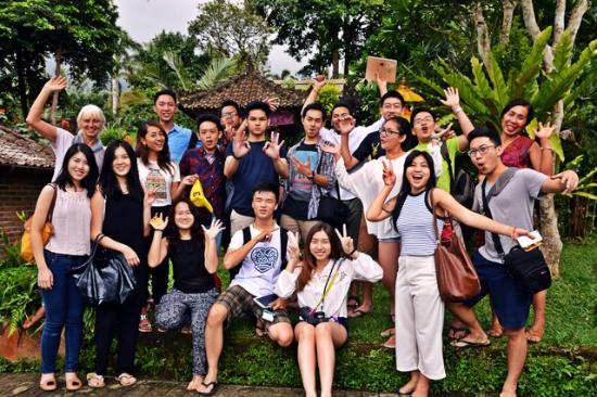 Sarinbuana Eco Lodge: Environmental Education