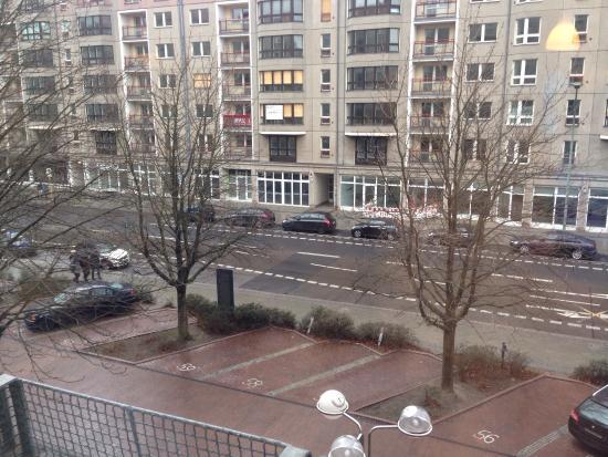 Apartments am Brandenburger Tor : photo4.jpg